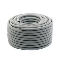 25mm UPVC HD Solar Corrugated Conduit 25m Roll