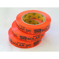 SupplyBuild Reflective Warning Tape