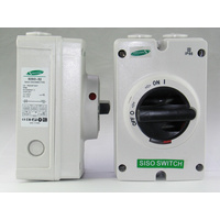 Suntree DC Isolator 32A 4 Pole IP66 1000V
