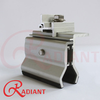 Radiant Diamond III 760/820 Clamp Kit & Rail Clamp