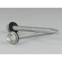 Radiant Steel Purlin Screw 6.3x80mm