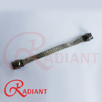 Radiant Bonding Jumper 180
