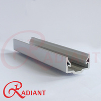 Radiant Premium 34 Base Rail Splice