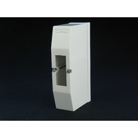 Clipsal 1 Pole Indoor Circuit Breaker Enclosure