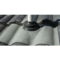 Dekform Lead Free 0-35mm for Tile Roof