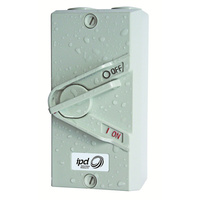 IPD IPW631 W/P AC Isolating Switch 63A 1 Pole 240V