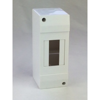 2 Pole Indoor Circuit Breaker Enclosure