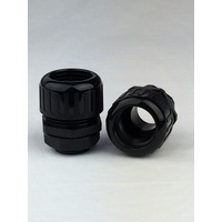 25mm Nylon Conduit Gland Fitting (suit 25mm conduit)