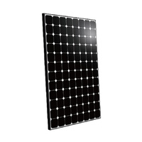 BenQ SunForte 325W High Efficiency Panel with Black Anodized Frame (PM318B01)