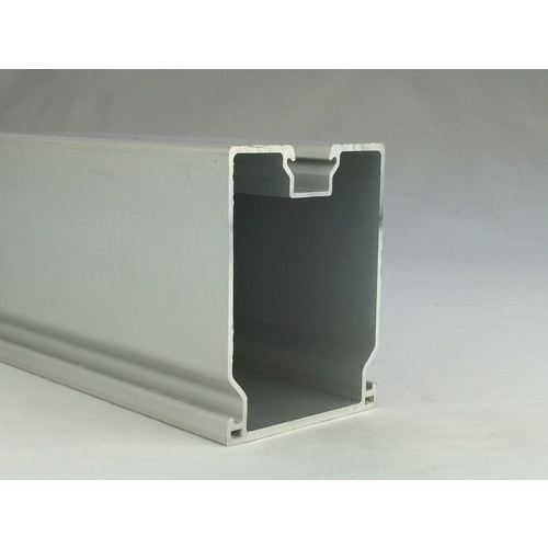 Radiant Rail - 60x80 Base Rail 3400mm long